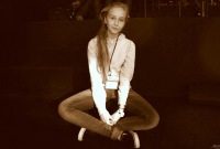 Олександра Егорова, 31 мая 1995, Киев, id111202571