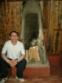 Владислав Шарипов, 13 февраля 1978, Салехард, id153886707