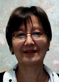 Галина Хохлова, 20 апреля , Пушкино, id17487411