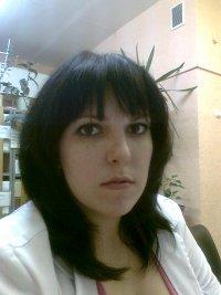 Яна Цапко, 20 декабря , Новый Уренгой, id25759345