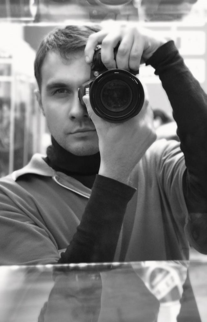Дмитрий Тымчук, Киев - фото №10