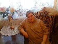 Светлана Смирнова, 2 февраля 1970, Чухлома, id61671402