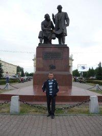 Дамир Антипов, 17 марта 1962, Костомукша, id92849969