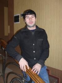 Рома Гамидов, 19 июля 1984, Санкт-Петербург, id29152257