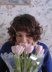 Анастасия Слостина, 17 августа 1984, Москва, id59286251