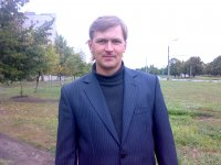 Дмитрий Бурко, 26 ноября 1972, Харьков, id65809508