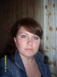 Ульяна Лисова, 27 мая , Москва, id82983172