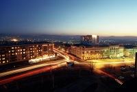 """Как сообщили  """"Байкал-Daily """" в службе  """"051 """", в результате отключения фидера без света остались некоторые дома на улице..."""
