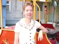 Светлана Красовская, 18 июня 1978, Пенза, id131286547