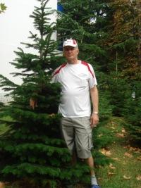 Сергей Бровкин, 14 июня , Витебск, id27169972