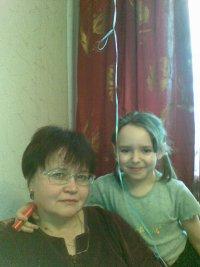 Наталья Финогенова, Исфана