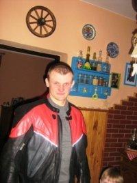 Miroslaw Kasprzyk, 11 февраля , Новая Водолага, id67719699