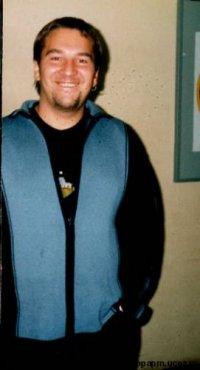 Петр Ламонов, 7 марта 1993, Москва, id82854577