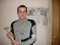 Евгений Комаров, 1 апреля 1988, Санкт-Петербург, id861931