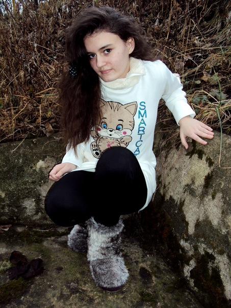 Mарінка Миколюк | Черновцы
