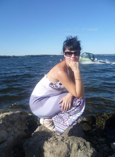 Светлана Каринова, 2 октября , Самара, id51030622