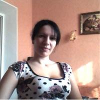 Юлька Кашулинская, 2 октября 1984, id151862803