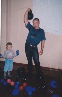 Анатолий Захарчук, 13 октября 1997, Житомир, id160570190