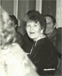 Роза Афанасьева, 1 июля 1947, Севастополь, id170325835