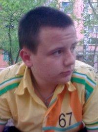 Igor Kharitonenko, 21 апреля , Полтава, id20473153