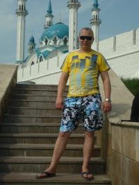 Денис Заводчиков, 25 марта 1987, Ижевск, id23698999