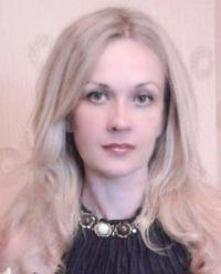 Виктория Антипова, 14 ноября 1991, Ростов-на-Дону, id32065139