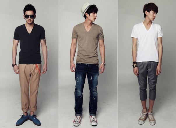 Купить Одежду Из Кореи