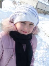 Света Жадинец, 19 февраля , Пинск, id57552502