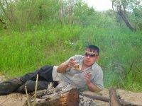 Андрей Шванёв, 18 июня , Москва, id91253505