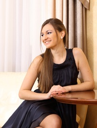 Марина Мешкова