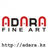 Adara.kz - фотопечать для интерьера.