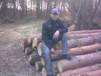 Андрей Барсук, 24 декабря , Муезерский, id82315465
