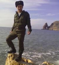 Сергей Баранников, 17 февраля 1996, Краснодар, id100973148