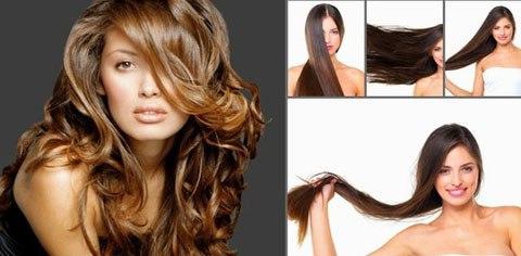 Окрашивание волос в 5д фото