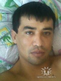 Асад Оразбаев, 13 марта 1980, Москва, id126528410