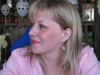 Ольга Сальникова, 20 августа , Москва, id128727840