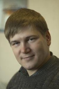Илья Каверин