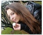 Анна Дрягина, 4 марта 1995, Москва, id156130495