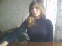 Юлия Галабурда, 18 июля 1990, Селидово, id71644702