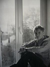 Александр Бондаренко, 7 января , Харьков, id84406837