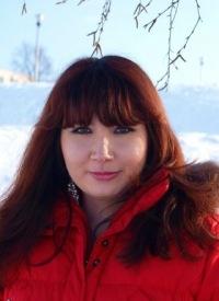 Дина Бармина, 6 сентября , Нижний Новгород, id9425359