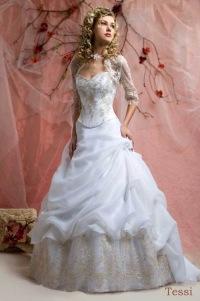 Реализация свадебных платьев в москве