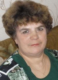 Галина Никандрова, 22 апреля 1961, Старая Русса, id112756391