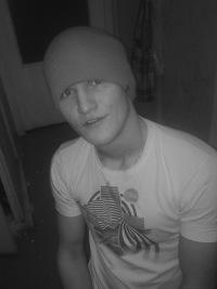 Николай Жавров, 6 января , Санкт-Петербург, id113522718