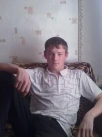 Андрей Барилов, 18 сентября 1972, Уфа, id121583815