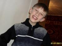 Алексей Шаманаев, 10 марта , Братск, id123525282