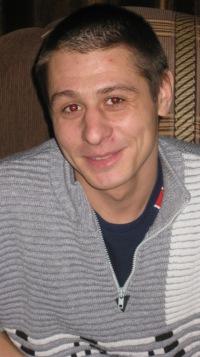 Михаил Уханов, 17 июля 1984, Лысково, id156500425