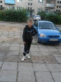 Sergey Zayanchkovskiy, 6 мая , Самара, id169106336