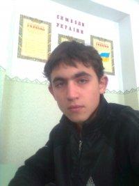 Артур Шаповалов, 4 мая , Калининград, id51147640