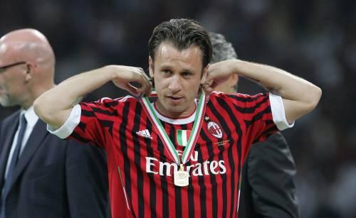 Italiano vero. Футбольный пилигрим Антонио Кассано - изображение 6